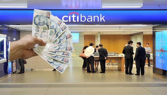 citibank-singapore-loan-financeline24