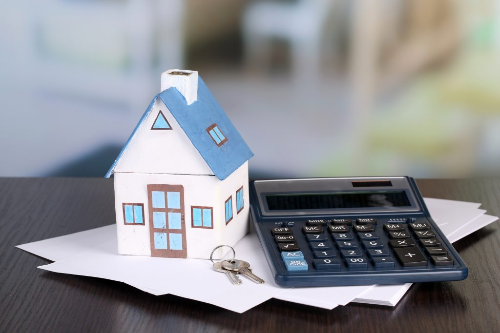 Things to Consider When Calculating Mortgage-Financeline24