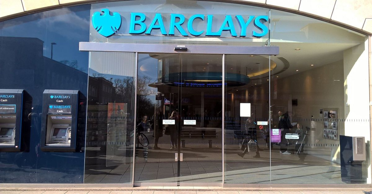 Barclays Bank Personal-Loans for£20000-Financeline24