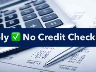 To Get No Credit Check Loan- Krediks.com